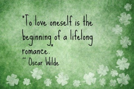 to-love-thyself-is-the-beginning
