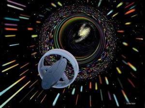 wormhole-spaceship-negative-energy-induction-ring