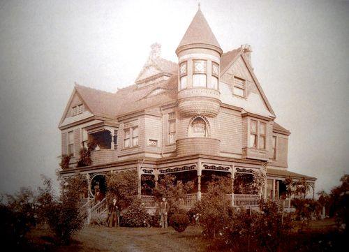 John Mock House Portland, Oregon